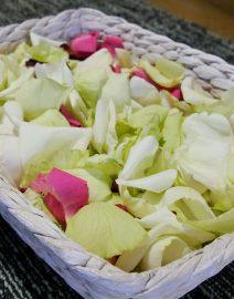 rozenblaadjes A